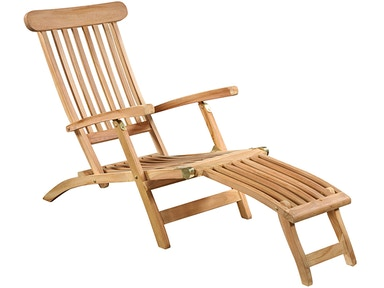 Outdoor Furniture by Heritage  Folding Chair by Dovetail BJ003-Outdoor