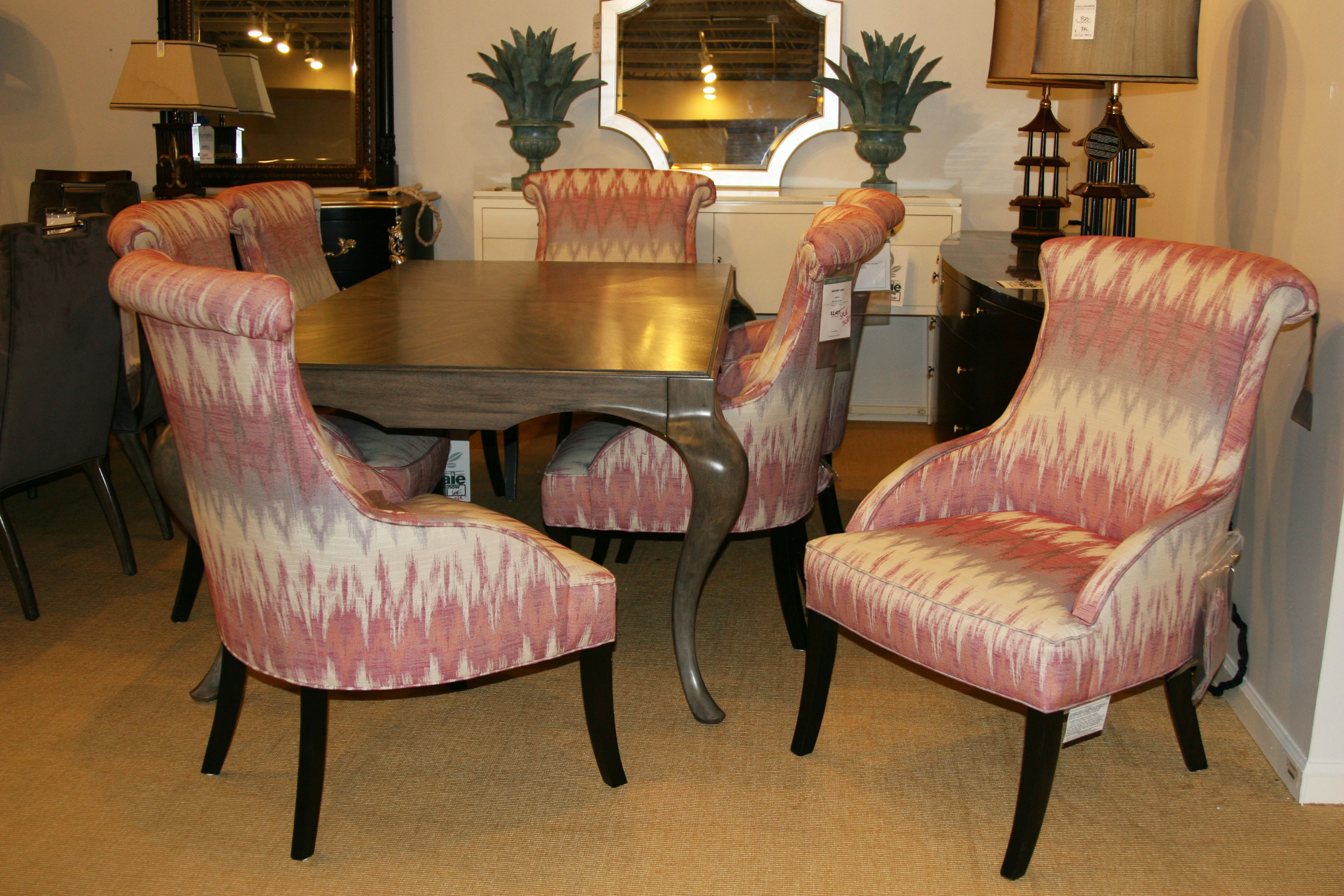 dining room chairs | furniture | hickory furniture mart in hickory, nc