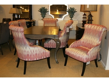 D589 CH Manheim Dining Chairs