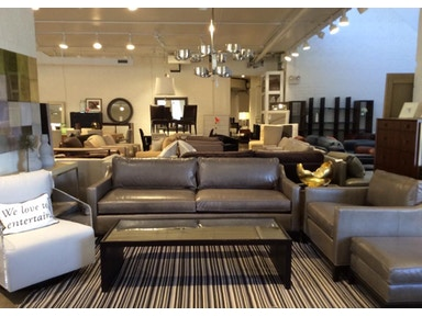 Mitchell Gold Bob Williams Factory Outlet Furniture