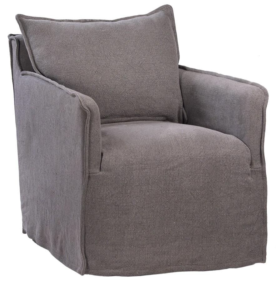 Dovetail Furniture BISHOP CHAIR DOV13008