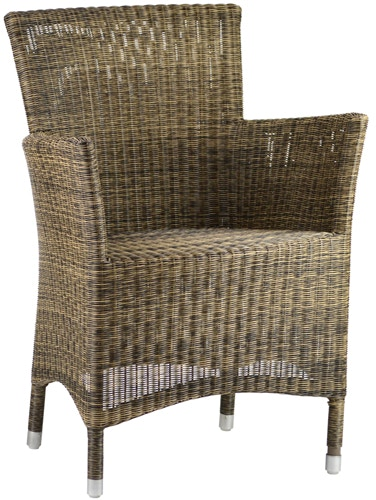 Outdoor Furniture By Heritage Abbey Dining Chair By Dovetail DOV405