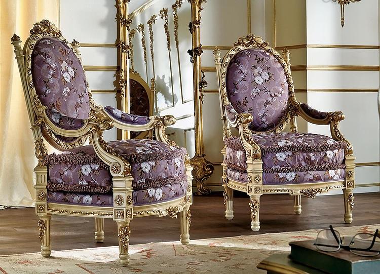 David Michael Furniture Arm Chair GL 1422 P