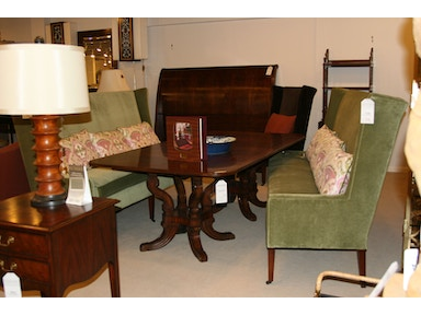 Henredon Factory Outlet Furniture - Hickory Furniture Mart ...