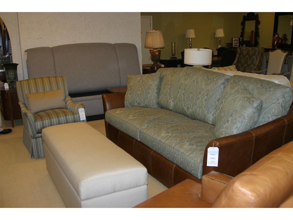 Drexel Heritage Factory Outlet Living Room Sofa By Drexel L200142 Hickory Furniture Mart