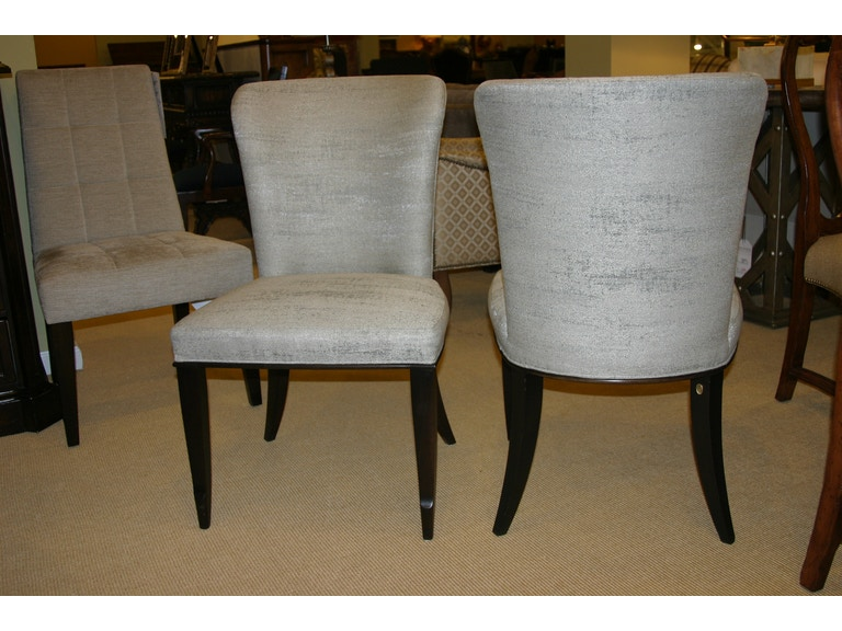 Henredon Factory Outlet Dining Room Set Of 4 Chairs By