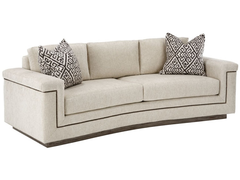 Heritage Furniture Outlet Cascade Sofa Jc141 Burton James