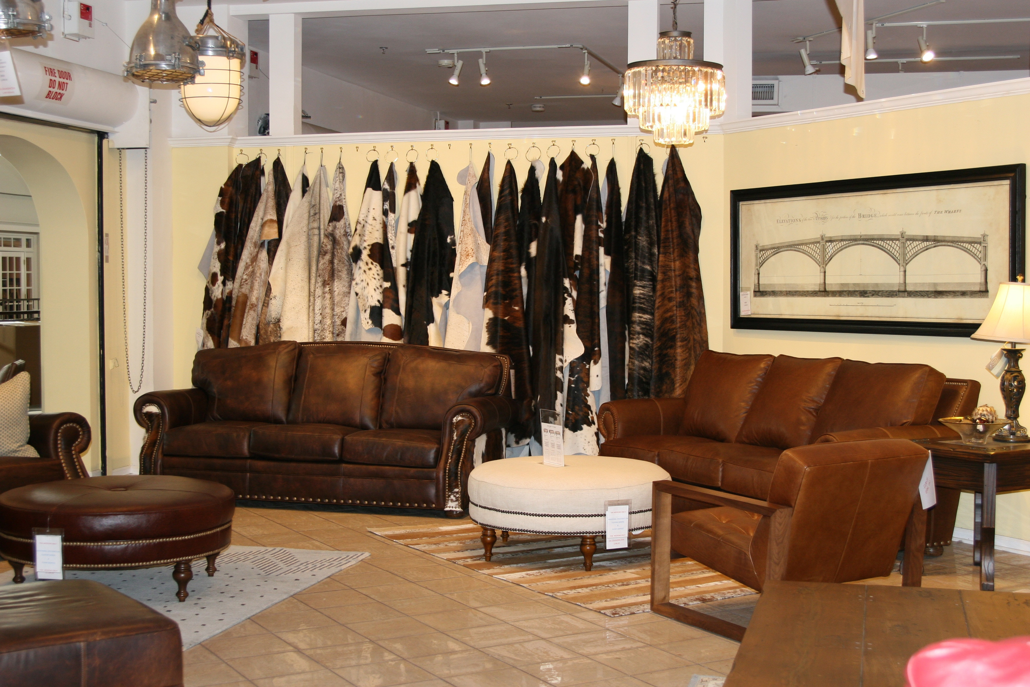 1 Leathers Galore