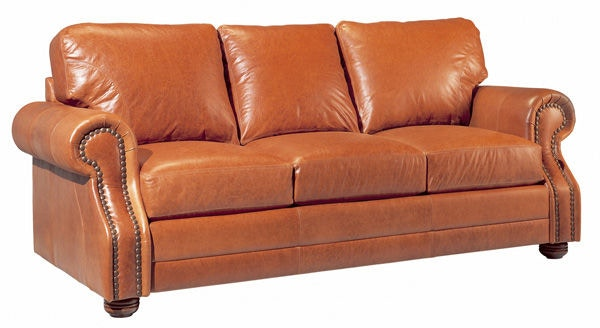Leather And More Legacy Leather Sofa Houston