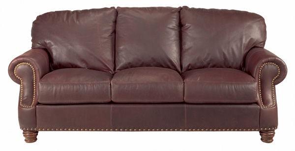 Great ... Legacy Leather Sofa Santafe. Zoom
