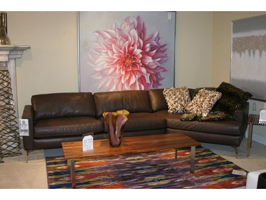 leather living room sectionals. Oliver  1 Leather Sectional Living Room Sectionals Furniture Hickory Mart in