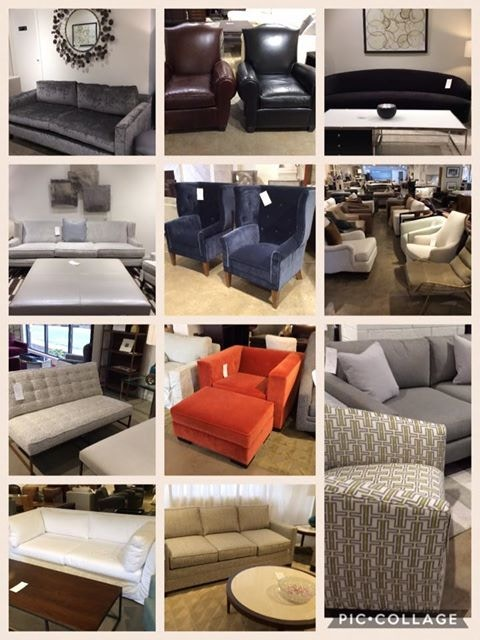 Mitchell Gold + Bob Williams Factory Outlet Living Room WOW!!! (SKU: Pic  Collage) Is Available At Hickory Furniture Mart In Hickory, NC And  Nationwide.