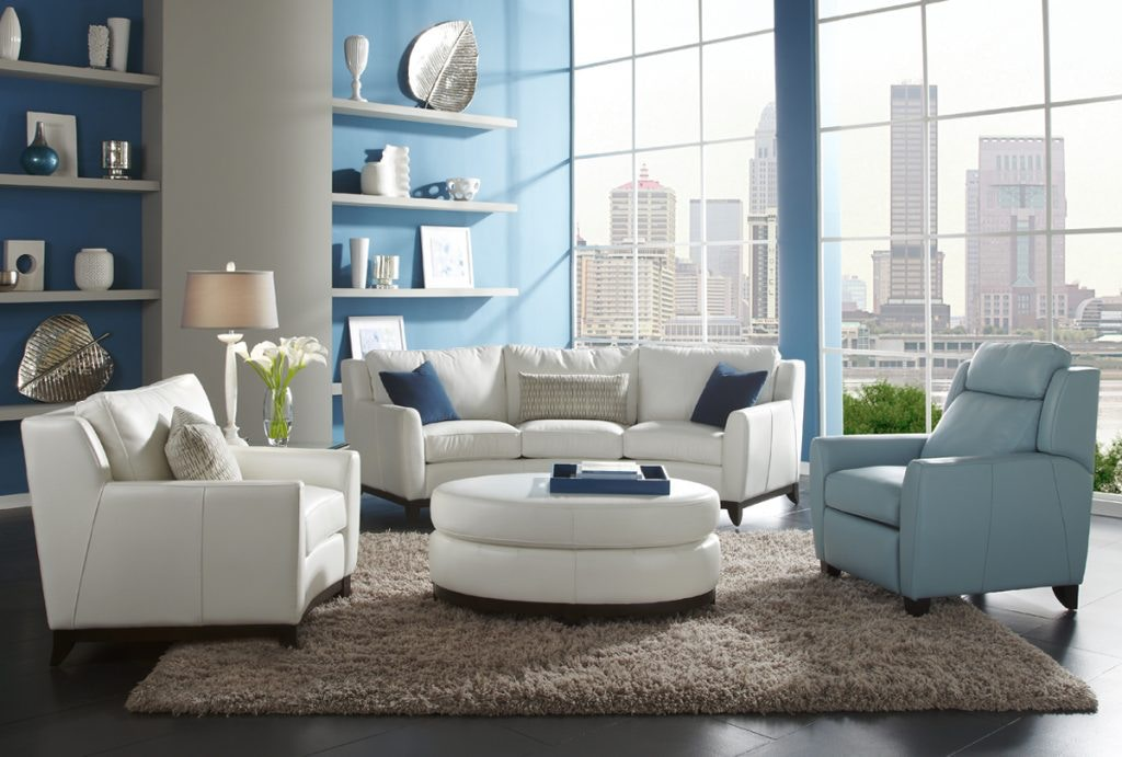 Omnia Leather By Leather And More Living Room Welcome To Omnia Leather  (SKU: ) Is Available At Hickory Furniture Mart In Hickory, NC And  Nationwide.