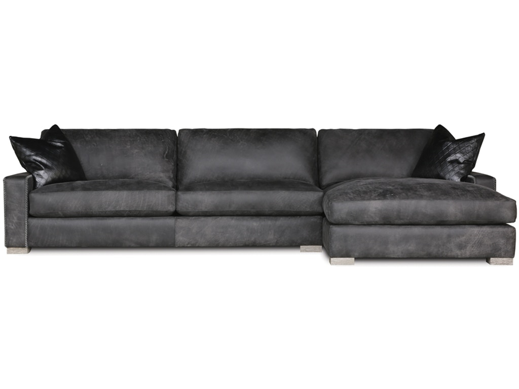 Eleanor Rigby by Reflections Living Room Uptown Cowboy 32 LAF Sofa ...