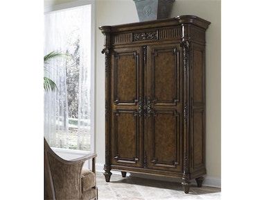 Fine Furniture Design Media Cabinet 1150-995