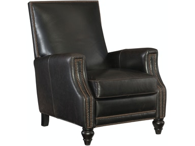 Bernhardt Furniture Elysee Recliner 115RLO LEATHER EXPRESS