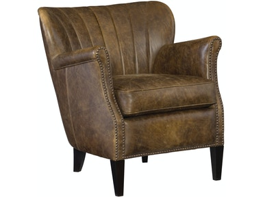 Bernhardt Furniture Kipley Chair 1323LO LEATHER EXPRESS