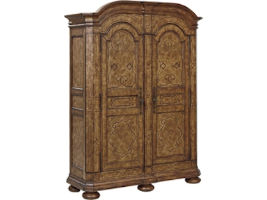 Fine Furniture Design Bordeaux Wardrobe 1450-120