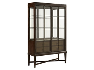 Fine Furniture Design Textures Ansel Display Cabinet 1561-840