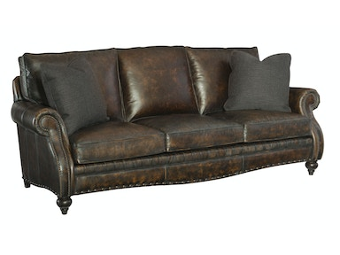 Bernhardt Furniture Tucker Sofa 1867L