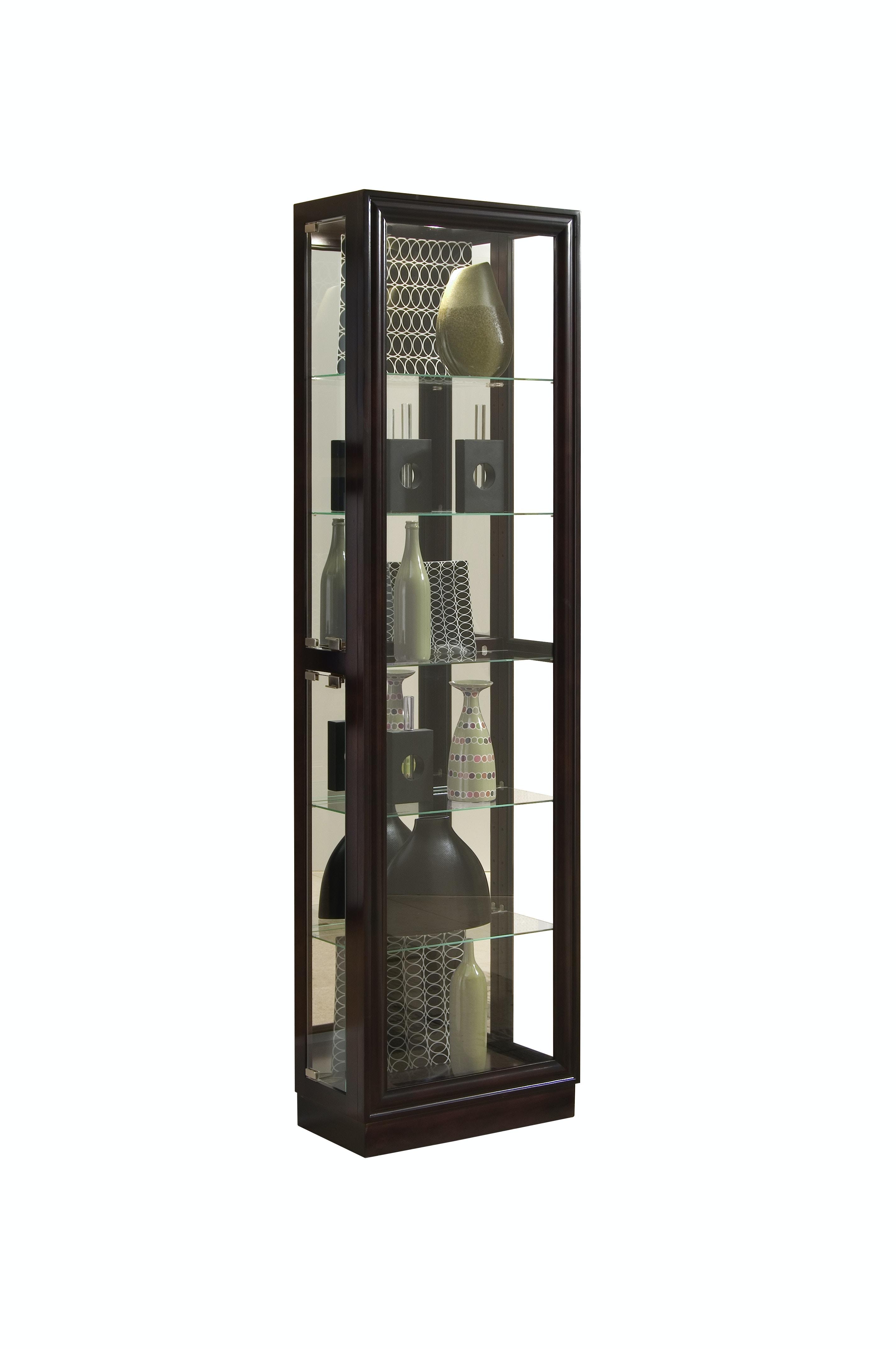 Pulaski Furniture Curio 21000