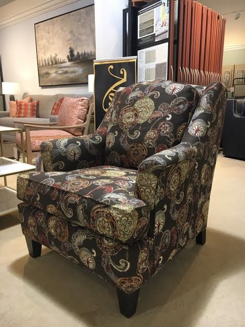 Smith Brothers Furniture Chair 944 30 Clearance