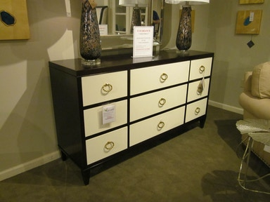 Bernhardt Furniture Jet Set Dresser 356-051 Clearance