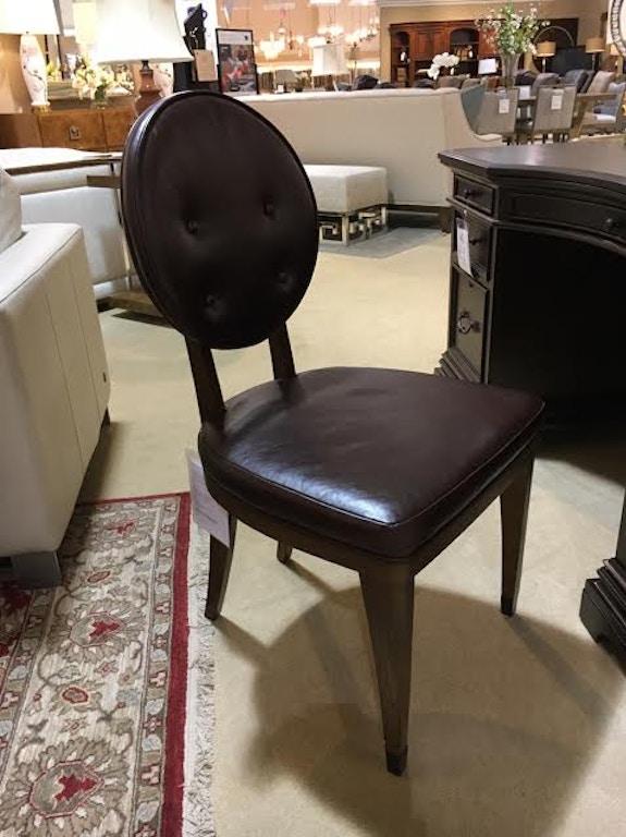 Strange Thomas Obrien Keira Chair Complete Home Design Collection Epsylindsey Bellcom