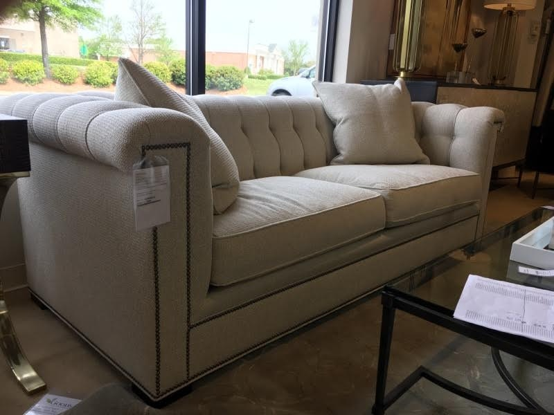 Hickory Chair 1911 Collection Kent Sofa 123 89 Clearance