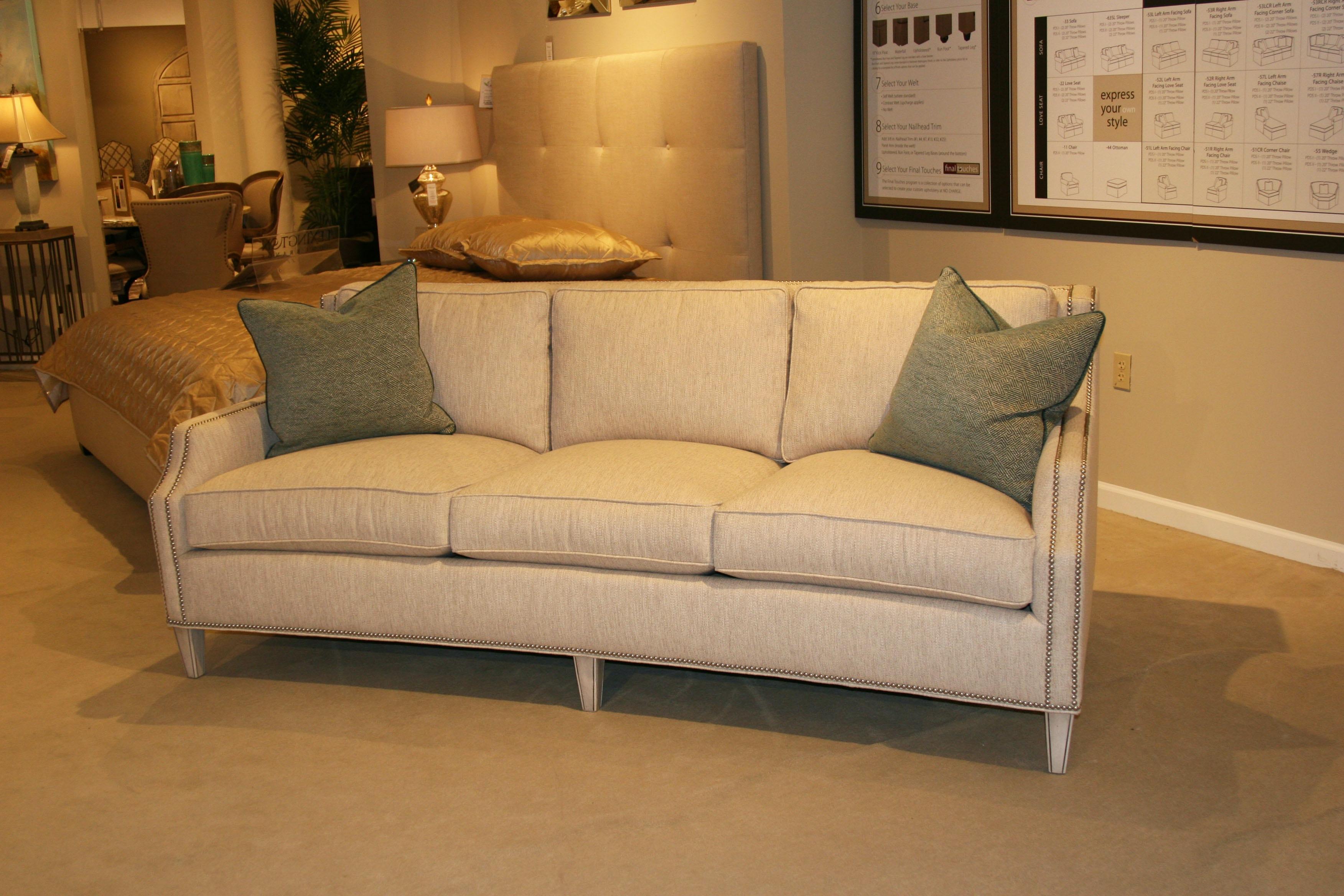 7985 33 Clearance Living Room Signac Sofa by Lexington Furniture