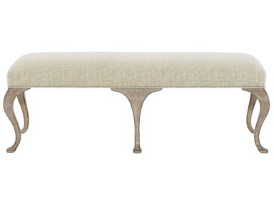 Bernhardt Furniture Campania Bench 370-508