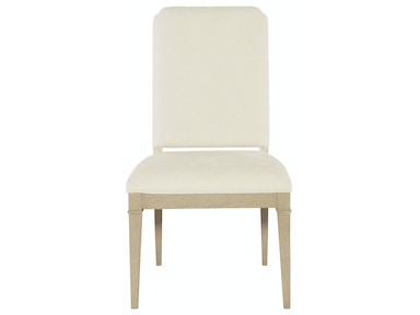 Bernhardt Furniture Savoy Place Side Chair 371-541
