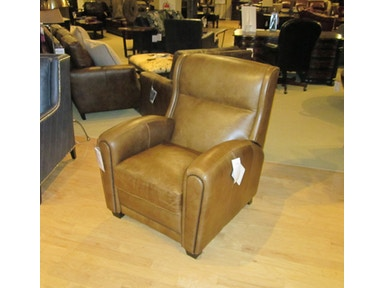 Bernhardt Furniture Rivoli Leather Recliner 117RLO