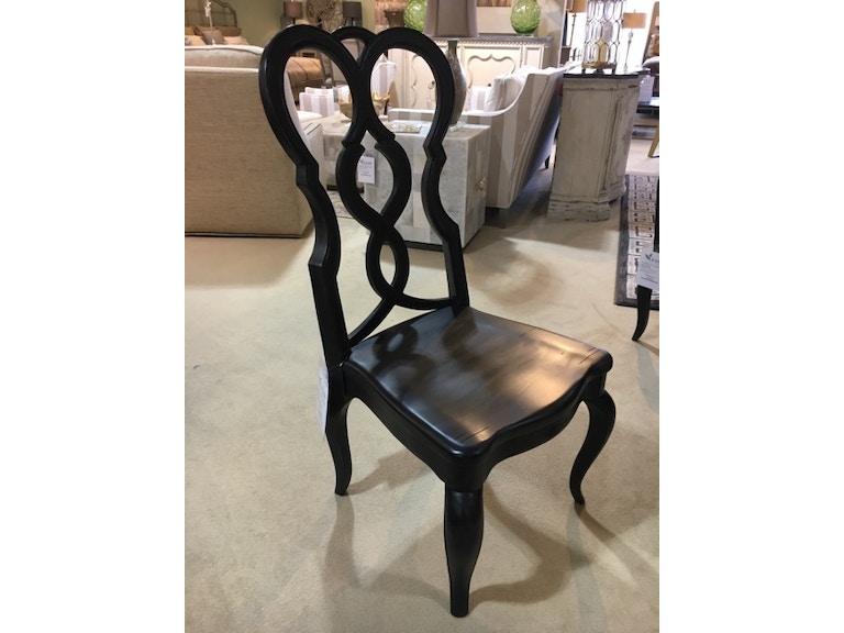Auberose Side Chair