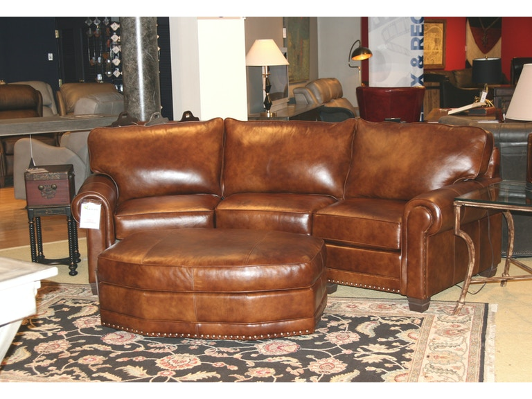 Smith Brothers 393-Living-Group 2-Piece Living Room Set