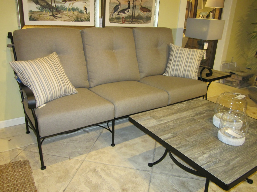St Charles Outdoor Sofa