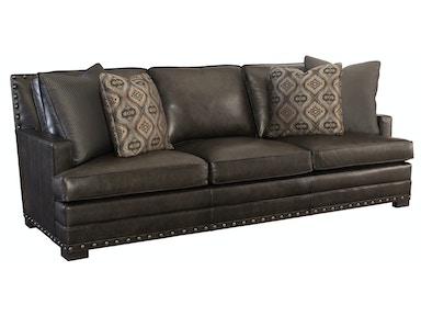 Bernhardt Furniture Cantor Sofa 4067L