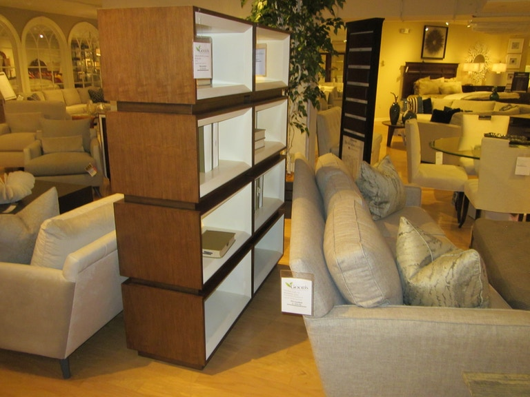 Cove Corazon Bookcase