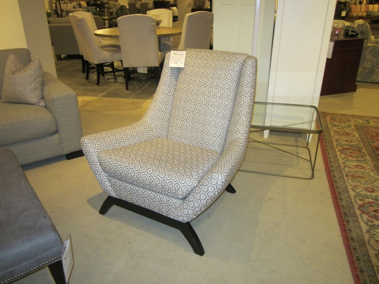 Precedent Furniture Vintage Made Modern Jasper Chair 4113-C1 clearance