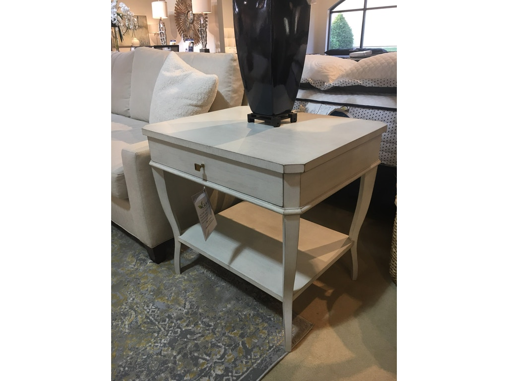 Hickory Chair Foyer Table : Hickory chair furniture clearance living room