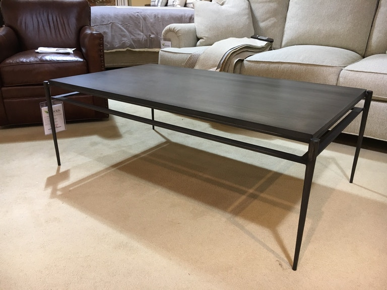 Charleston Forge Clearance Dining Room Rectangle Custom Size - Custom size coffee table