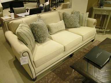 Bernhardt Furniture Brae Sofa B6717C-GFO