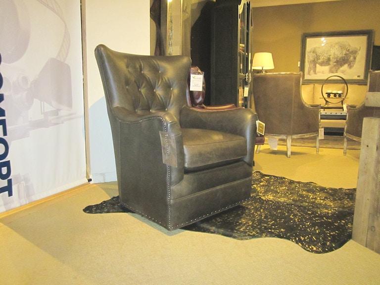 Tannis Swivel Chair