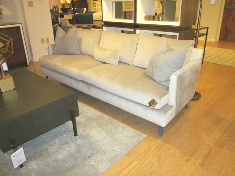 D20206 S Clearance Drexel Furniture Cove Sofa Goods In Hickory