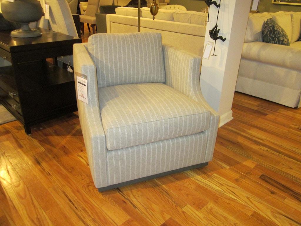 Cool Thom Filicia Willowbrook Swivel Chair Short Links Chair Design For Home Short Linksinfo
