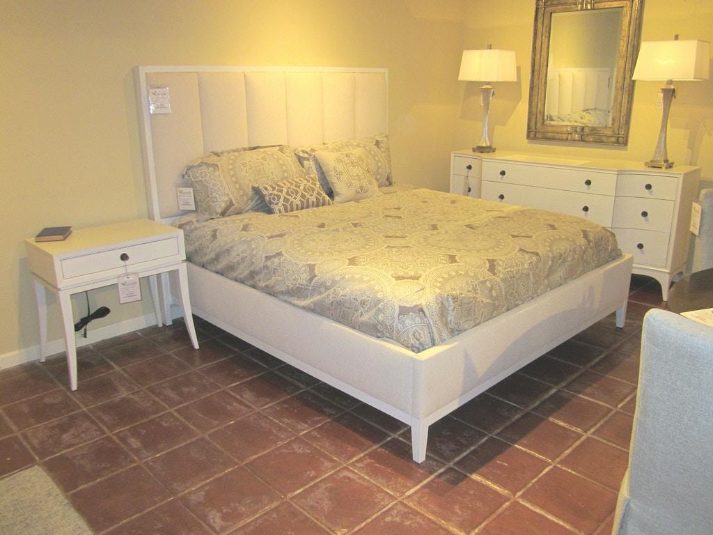 Hickory White 3-Piece Bedroom Set Terra-Modern-Bedroom-Group