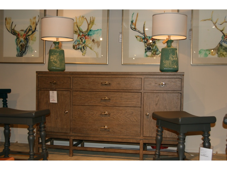 Coastal Living Furniture 062 31 05 Outlet Resort Esplanade Buffet Stanley Clearance