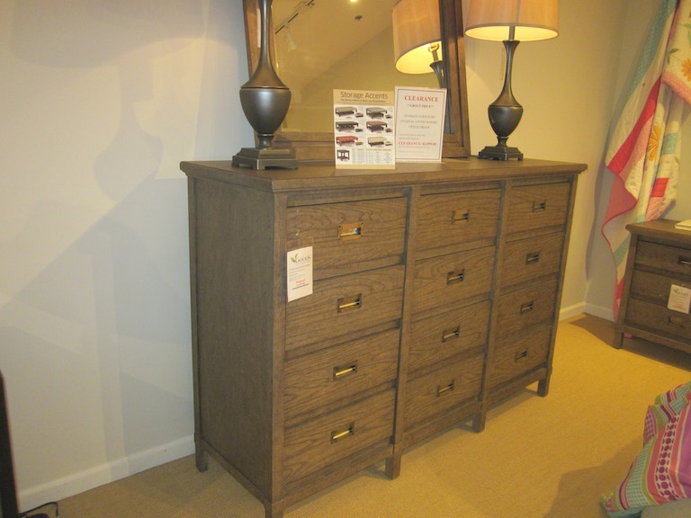 . Coastal Living Resort Dresser