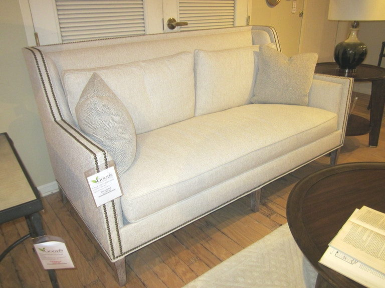 Goods Outlet Dora Sofa By Paul Robert 190 74 Clearance
