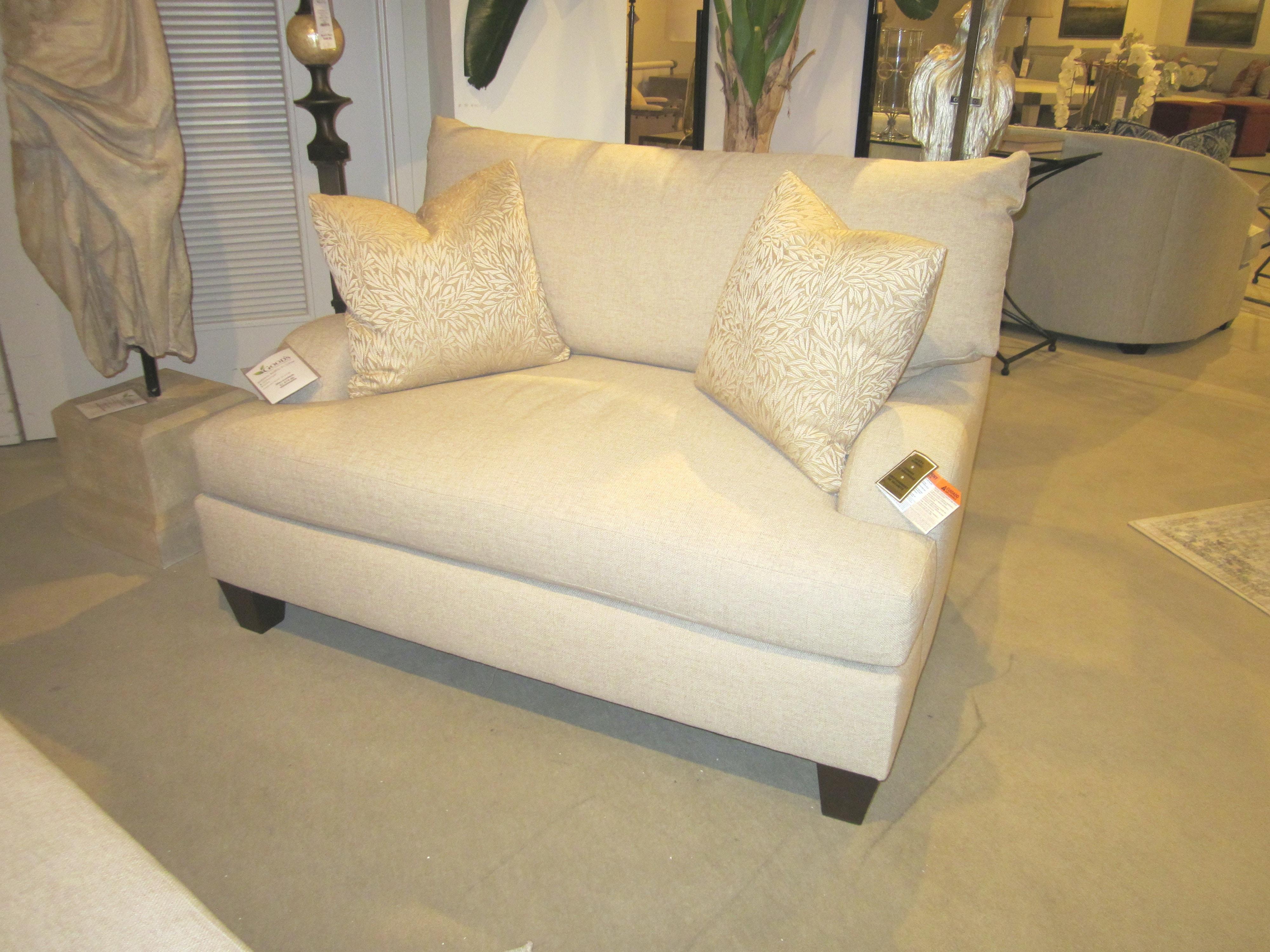 Attirant Bernhardt Furniture Brooke Chair And Halfu003cBRu003eu003cBRu003e* FLOOR SAMPLE